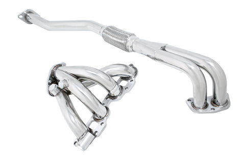 Megan Racing Stainless Headers for 91-99 NISSAN SENTRA MR-SSH-NS9520