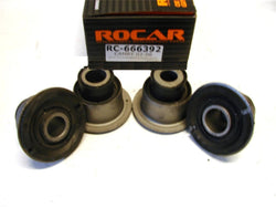 ROCAR Bushings for 02-06 Toyota Camry  CrossMember Bushing  DS PS 4pcs RC-666392 RC-666392