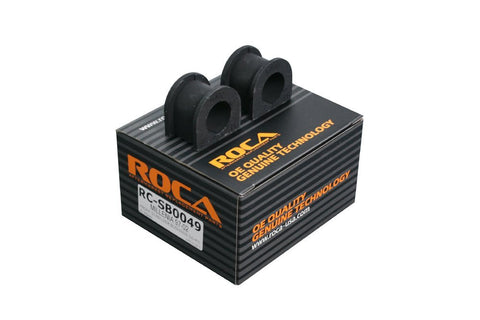 ROCAR Stabilizer Bushings for 97-02 Mazda Millenia  Front Stabilizer Bushings 25 mm ID  DS PS 2pc RC-SB0049