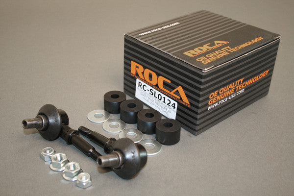 ROCAR Stabilizer Links for 02-03 Suzuki Aerio Front/Rear Stabilizer Links DS+PS RC-SL0124