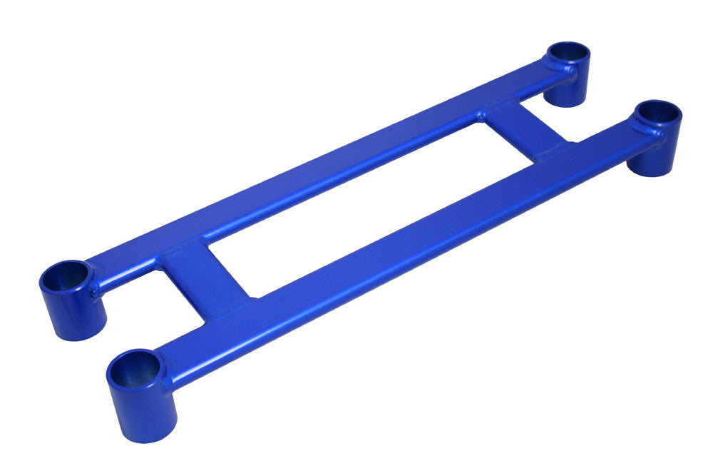 Megan Racing H-Brace / H-Bracket for 06-09 Ford Fusion (blue) SB-HBM6-0609FUSION