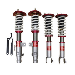 TruHart StreetPlus Coilovers for 13+ Honda Accord / 14+ Acura TLX A91401