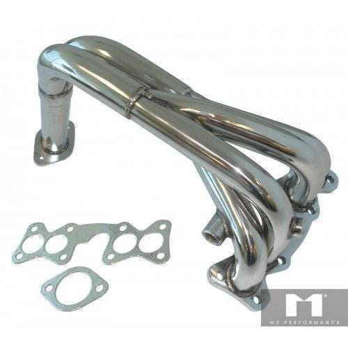 Manzo Performance Exhaust Headers for 91-94 NISSAN SENTRA 1.6L TP-067