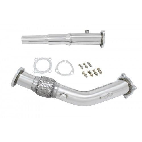 Manzo Performance Down Pipes for 1999-2005 1.8T GOLF/GTI/JETTA/BEETLE MK4 TP-162