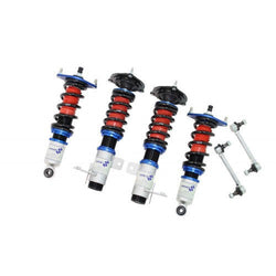Manzo Performance Coilovers for 13 SUBARU BRZ M600 ADJUSTABLE SUSPENSION COILOVER DAMPER KIT TP-CDK-SFR12