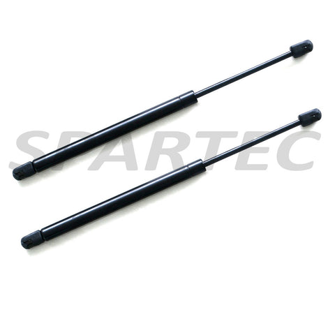 Spartec Rear Trunk Lift Supports Gas Springs for 2009 Dodge Charger