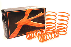 KSPORT GT Lowering Springs for 92-95 Honda Civic EG LSHD02-9295CIVIC