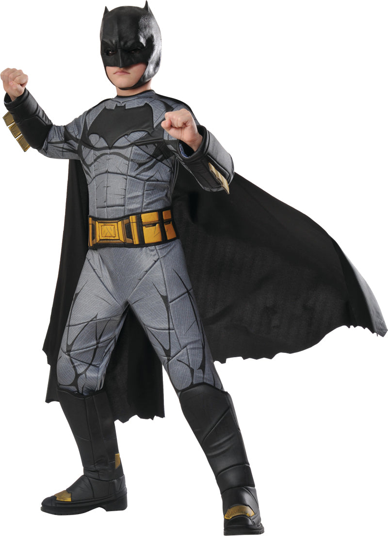 Ultimate Batman for Kids