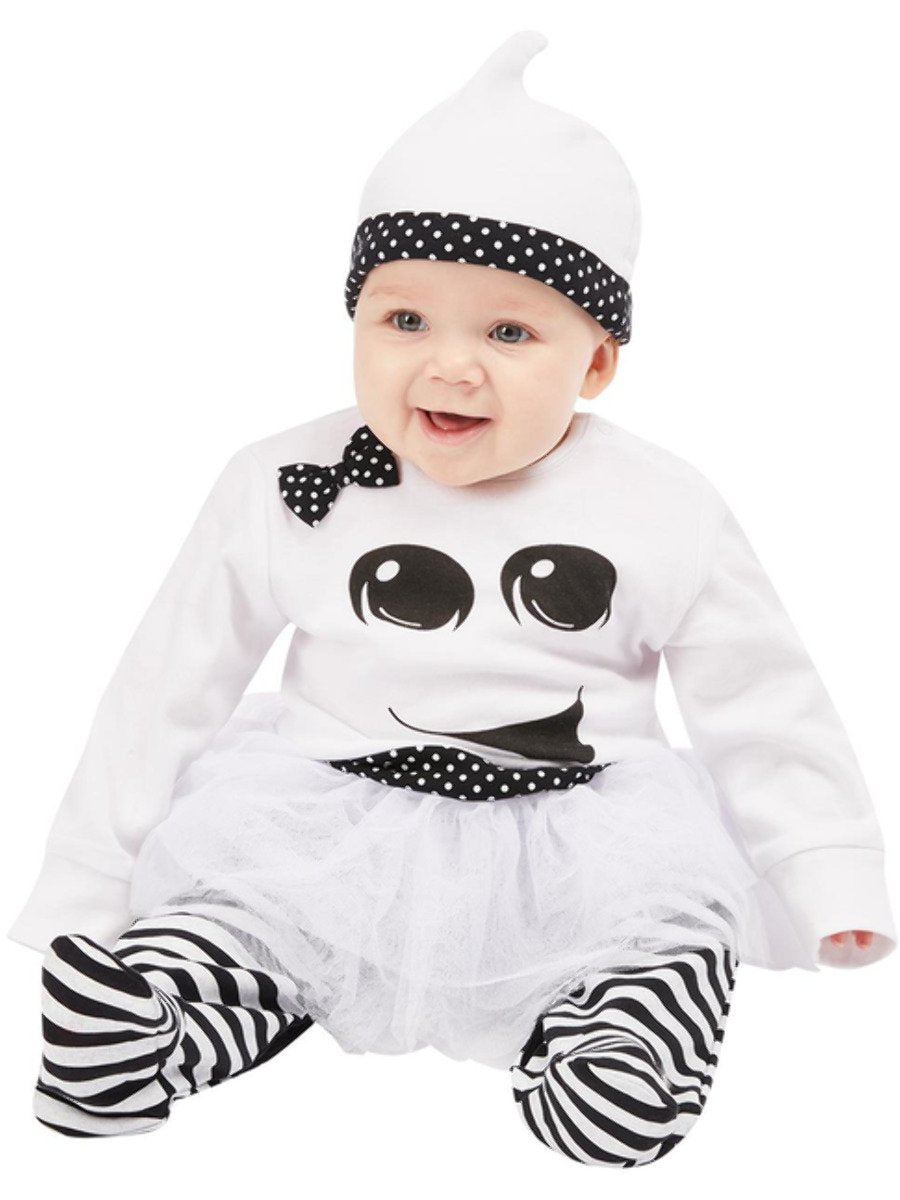 Ghost Girl Baby Costume
