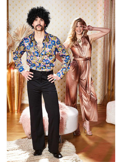 '70s Costume for Men  pur alt1