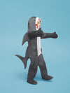 Great White Shark Costume for Kids