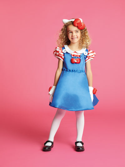 Sanrio® Hello Kitty® Costume for Girls