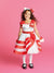 Sanrio® Hello Kitty® Deluxe Costume for Girls