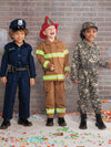 Desert Army Soldier Costume for Kids