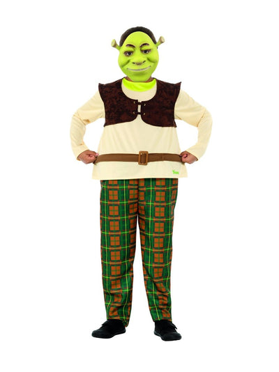 Shrek Kids Costume Alt