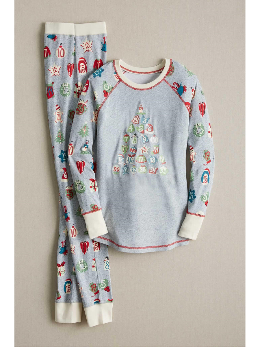 Adults Advent Calendar Pj's