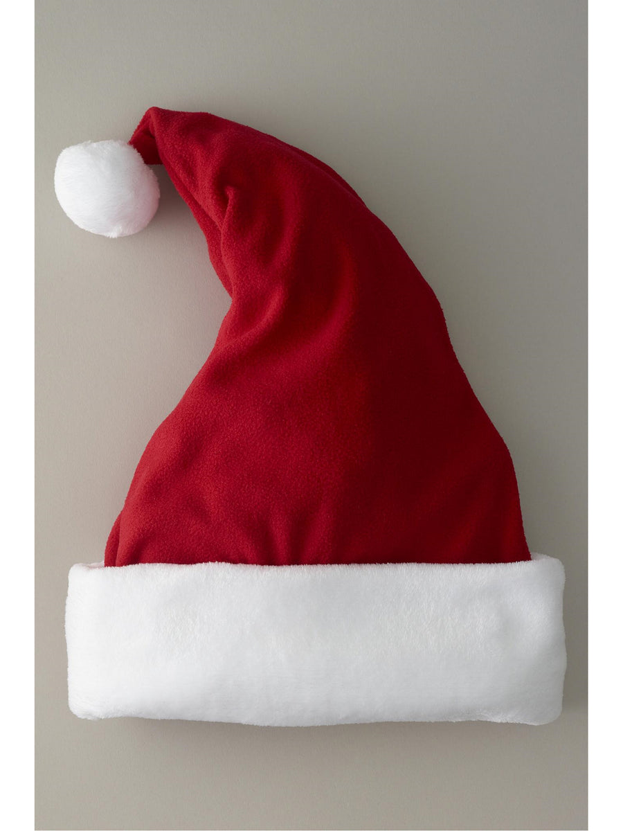 Adults Jolly Santa Hat