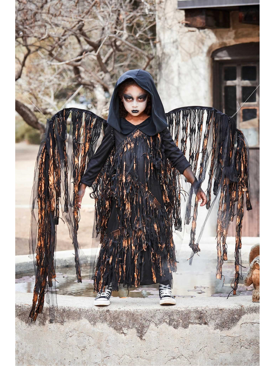 Angel Of Death Costume for Kids