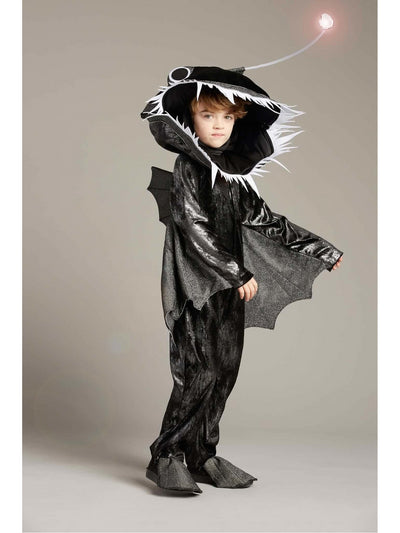 Anglerfish Costume for Kids  bla alt2
