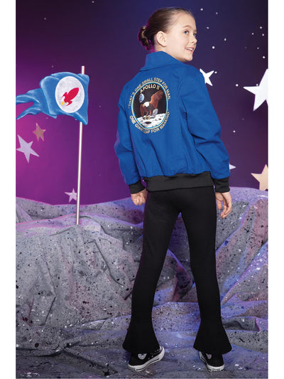 Apollo 11 Flight Jacket for Kids