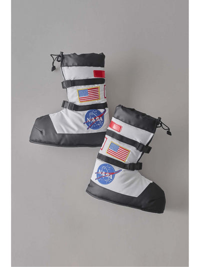 Astronaut Space Bootcovers For Kids