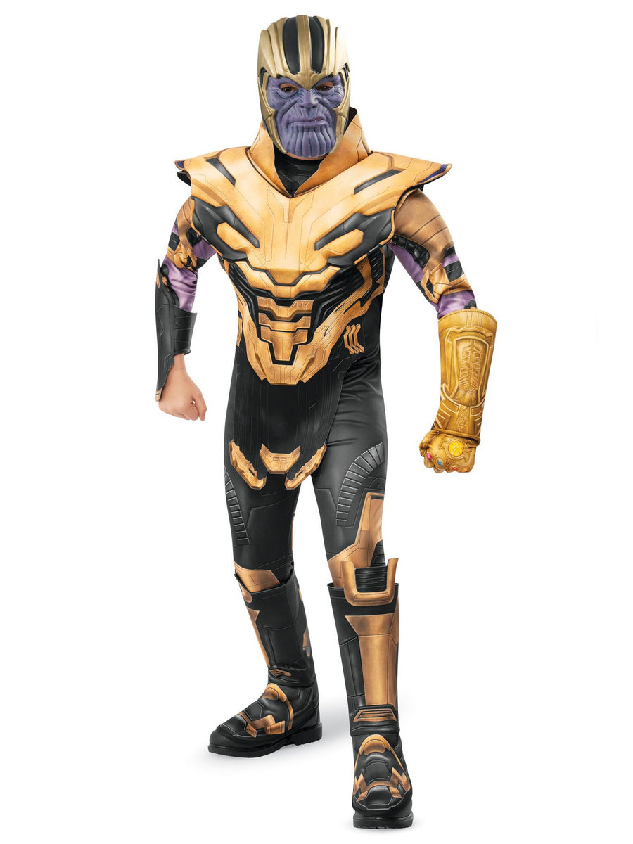 Avengers Endgame Thanos Costume for Kids