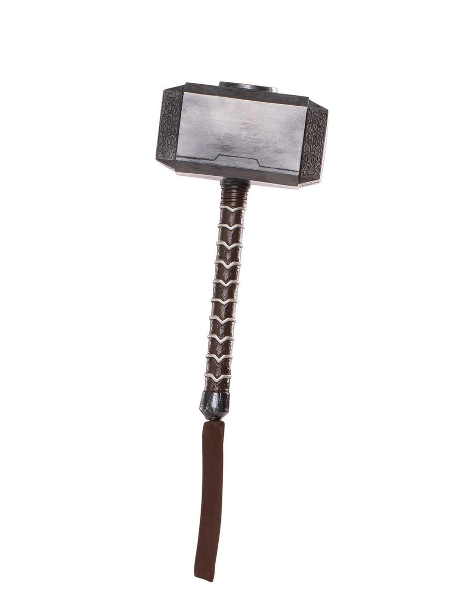 Avengers Endgame Thor Hammer for Kids