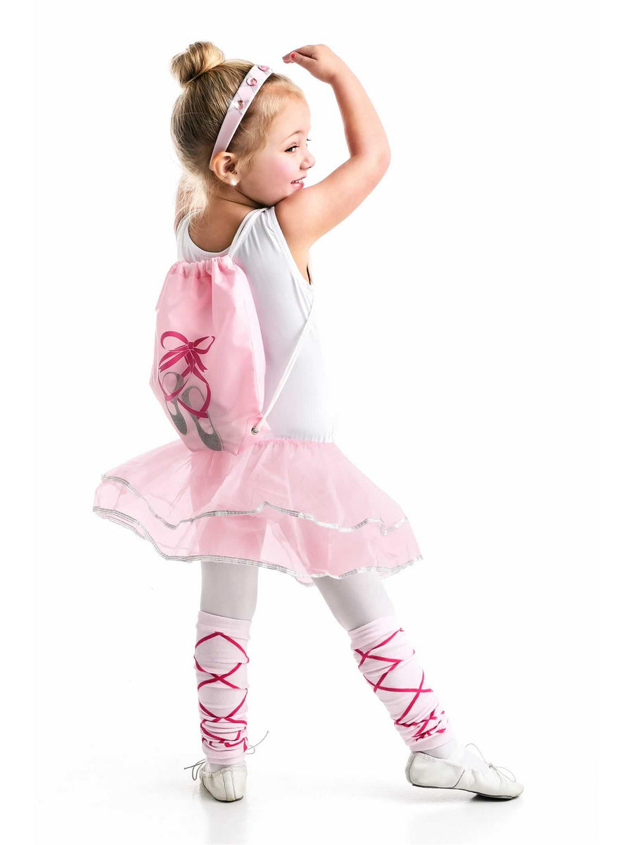 Ballerina Play Gift Set