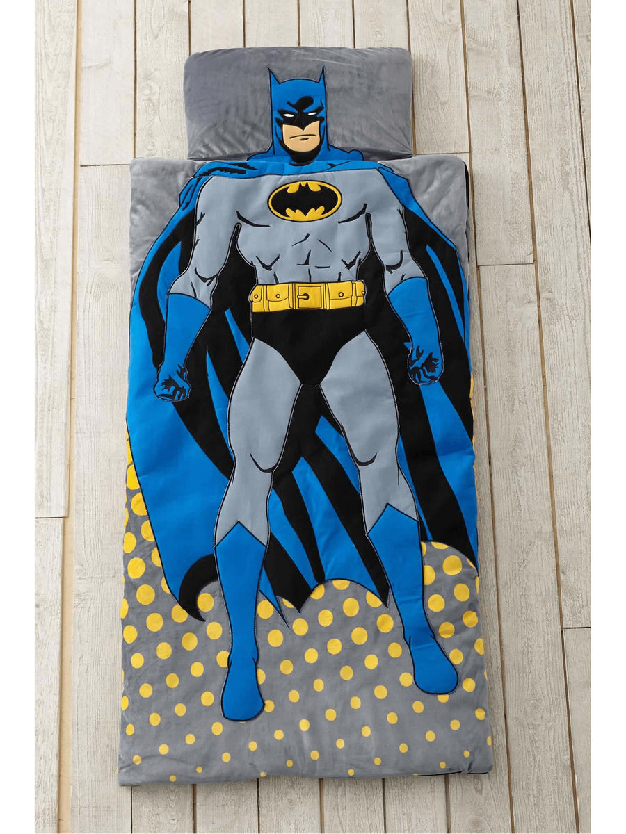 Batman Sleeping Bag
