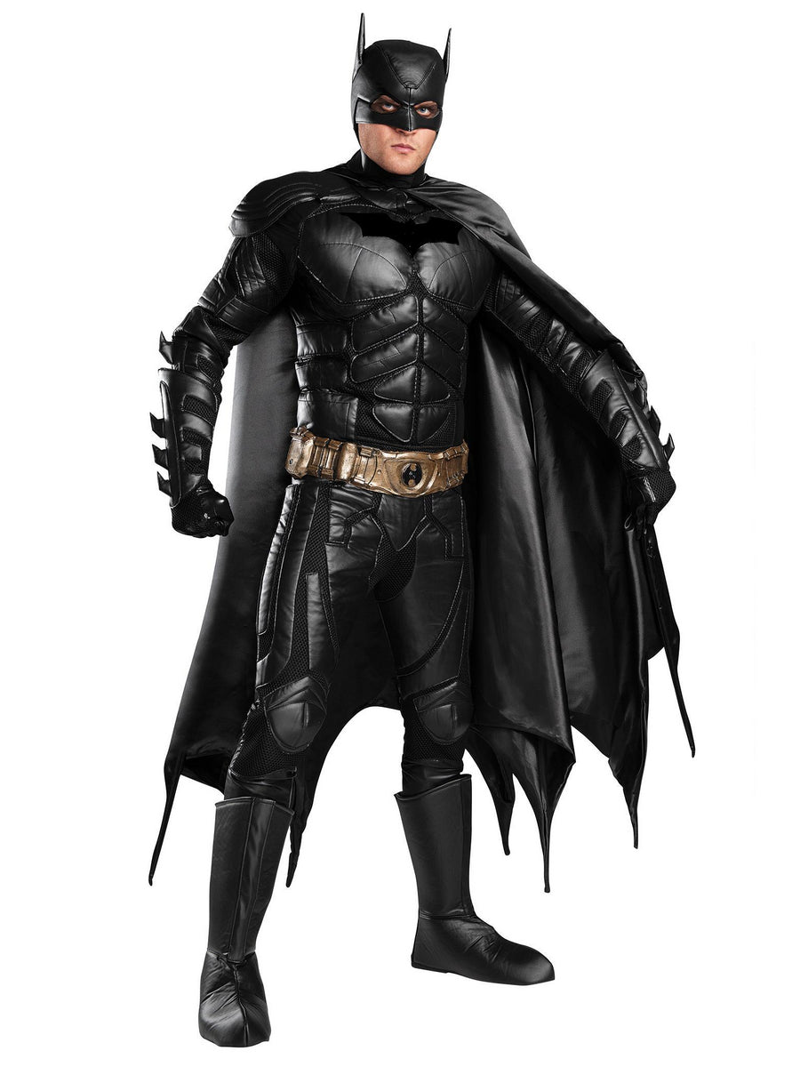 Batman the Dark Knight Costume for Adults