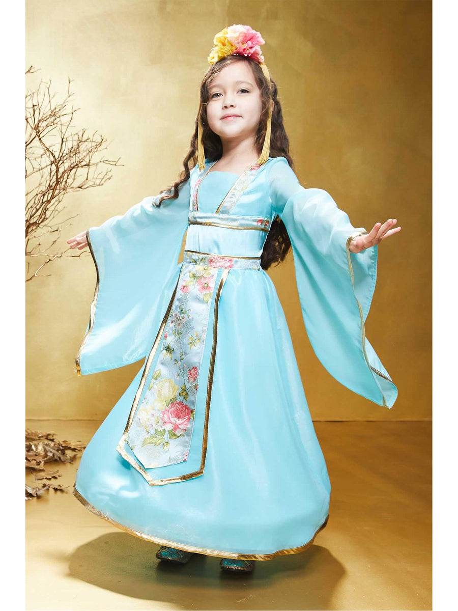 Blossom Princess Costume for Girl