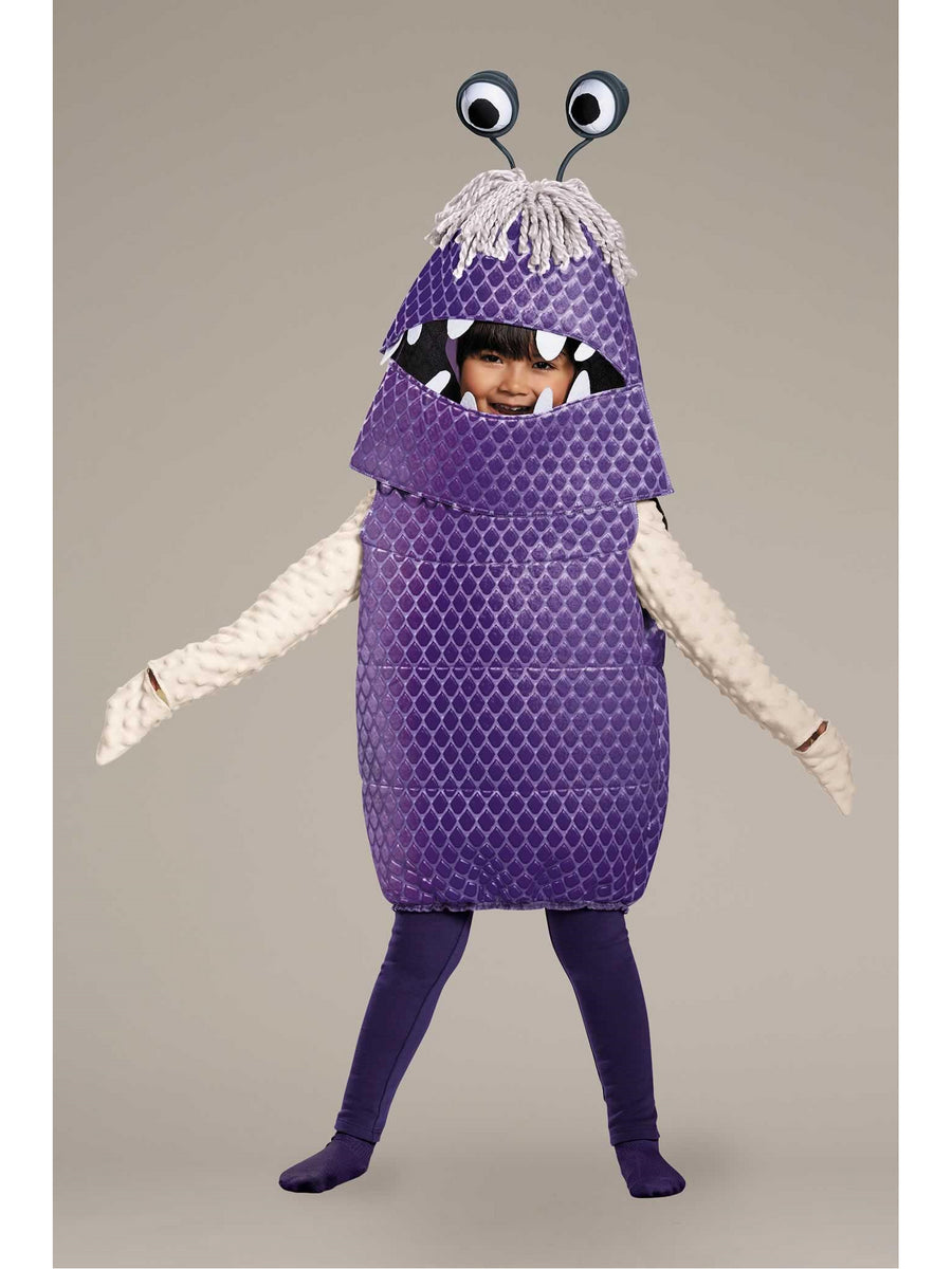 Boo Costume for Kids