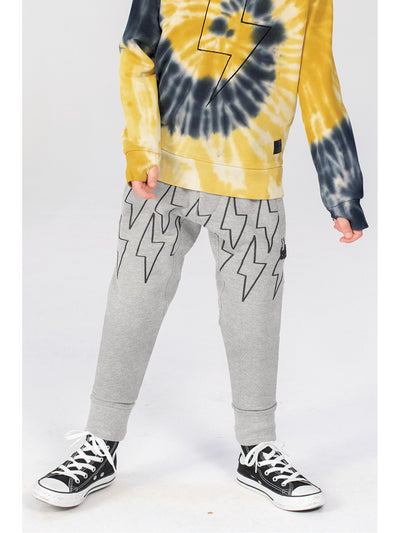 Boys Buzzer Track Pants