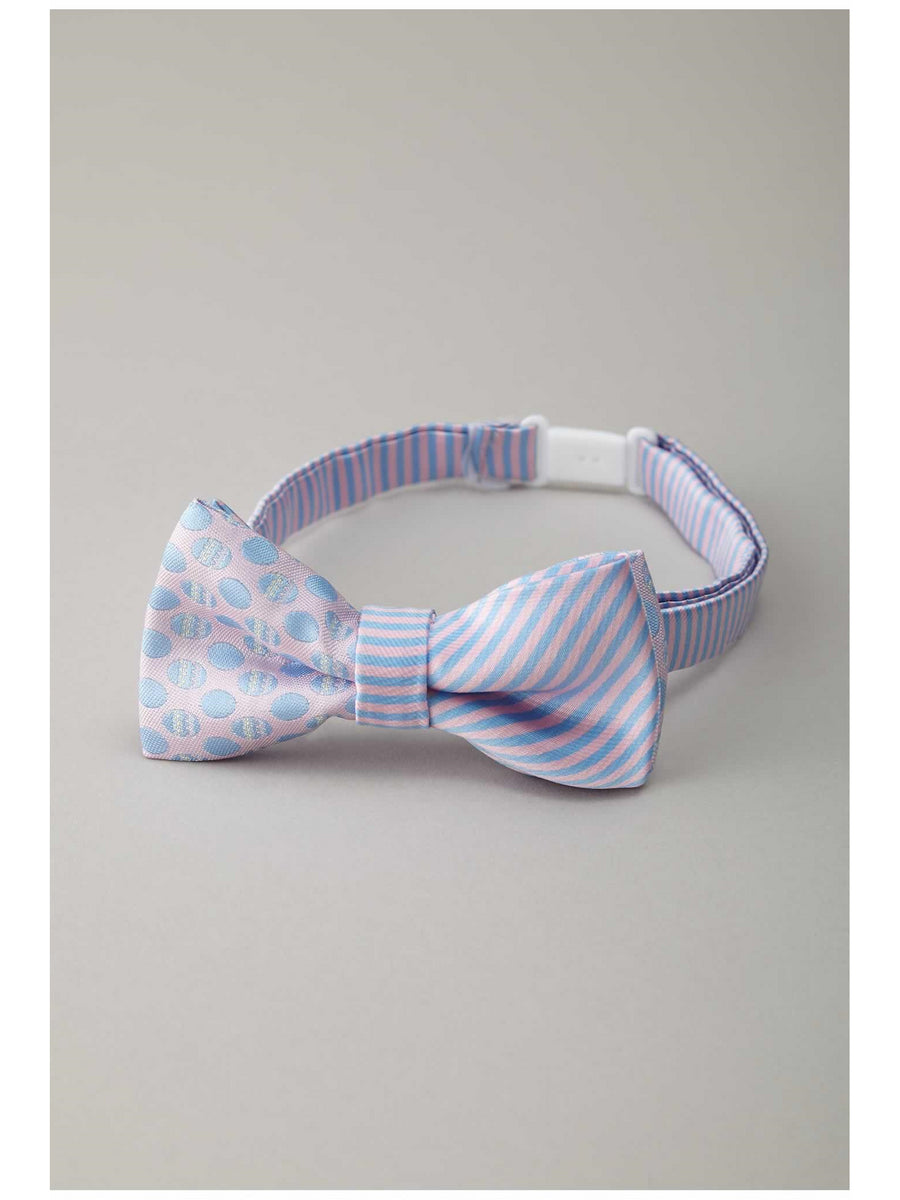 Boys Easter Egg Bow Tie