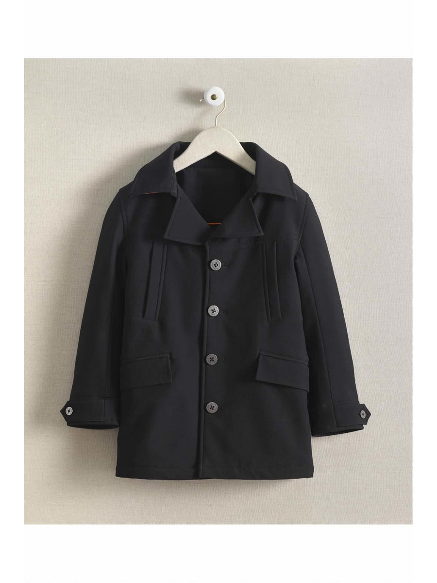 Boys Empire Coat