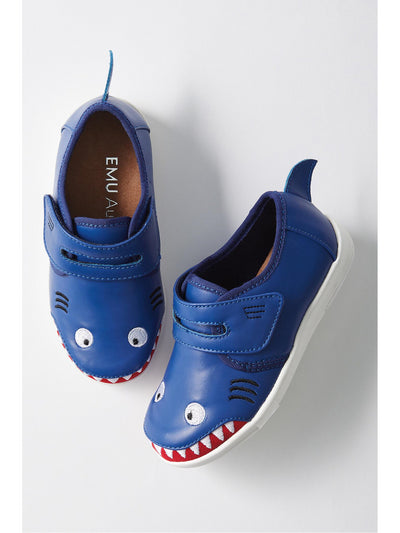 Boys EMU Australia® Shark Fin Sneakers