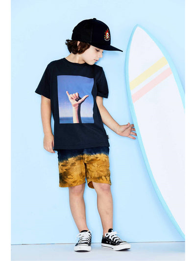 Boys Hang Loose Tee