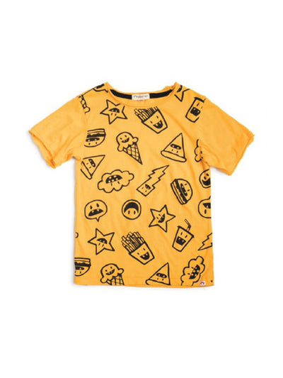 Boys Lunchtime Tee