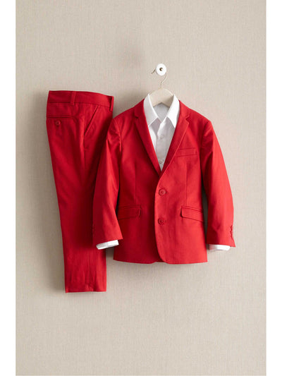 Boys Mod City Suit