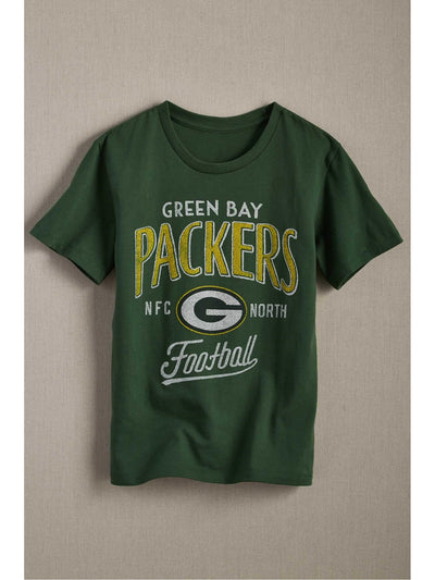 Boys NFL Team Tee  gre 1