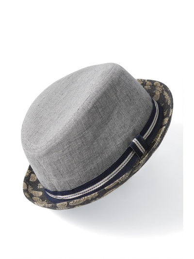 Boys Off Duty Trilby Hat