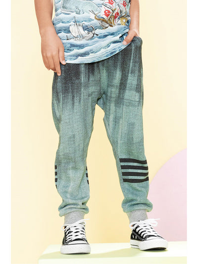 Boys Ombré Track Pants