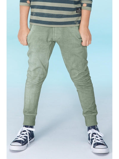 Boys Pocket Track Pants