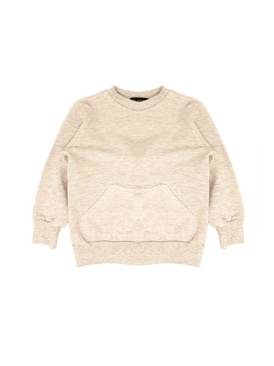 Boys Spike Sweatshirt  otml alt1