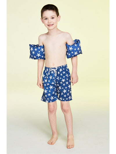 Boys Starfish Swim Trunks  strfh alt1