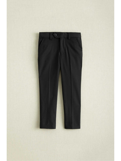 Boys Tailored Dress Pants