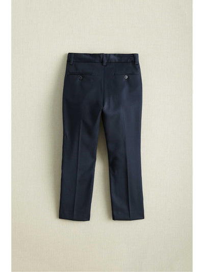 Boys Tailored Dress Pants  bla alt1