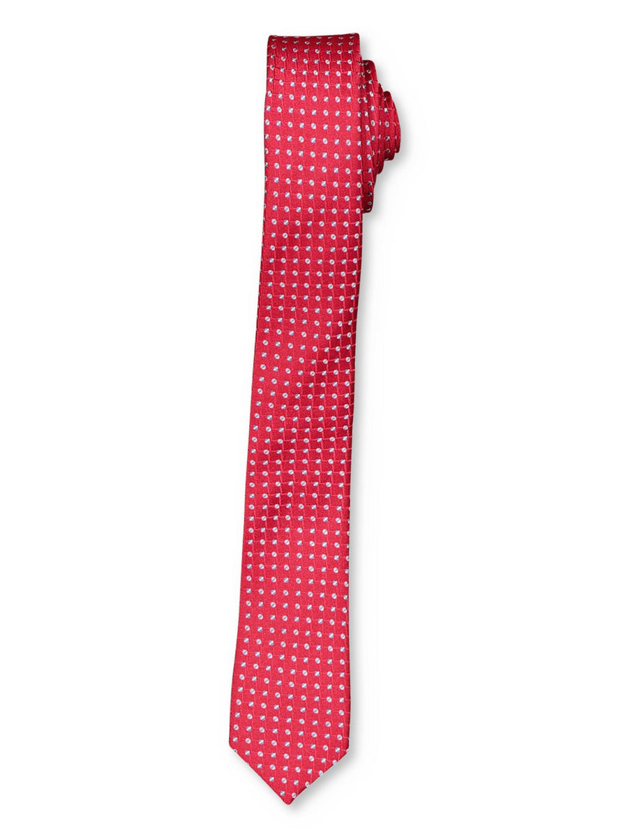 Boys Tiny Diamonds Tie