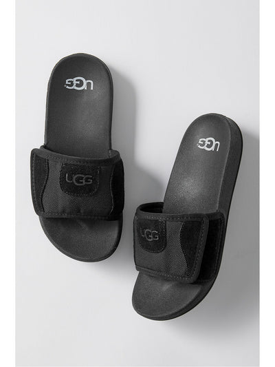 Boys UGG® Beach Slides