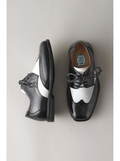 Boys Wingtip Shoes  bwh 1